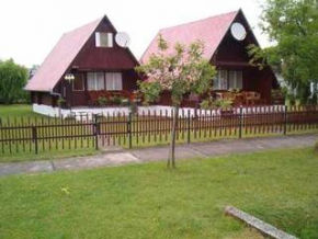 Cottage  Balatonkeresztur for 4 guests