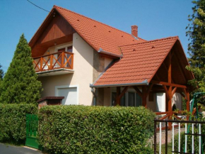 Familia Apartment 101, Balatonmariafürdö