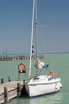 Sailing Holidays at Lake Balaton