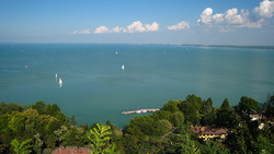 Holidays at Lake Balaton